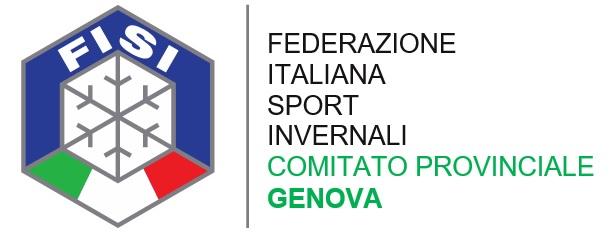 Logo Fisi CP Genova