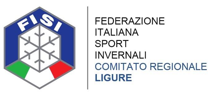 Logo Fisi Liguria