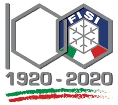 Logo Fisi Centenario