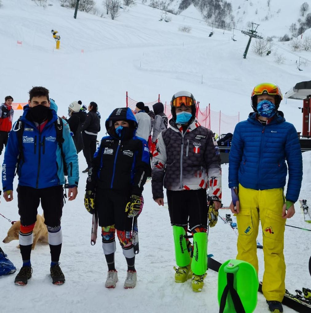Artesina FIS NJR 09.01.2021