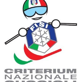 Logo Criterium Cuccioli