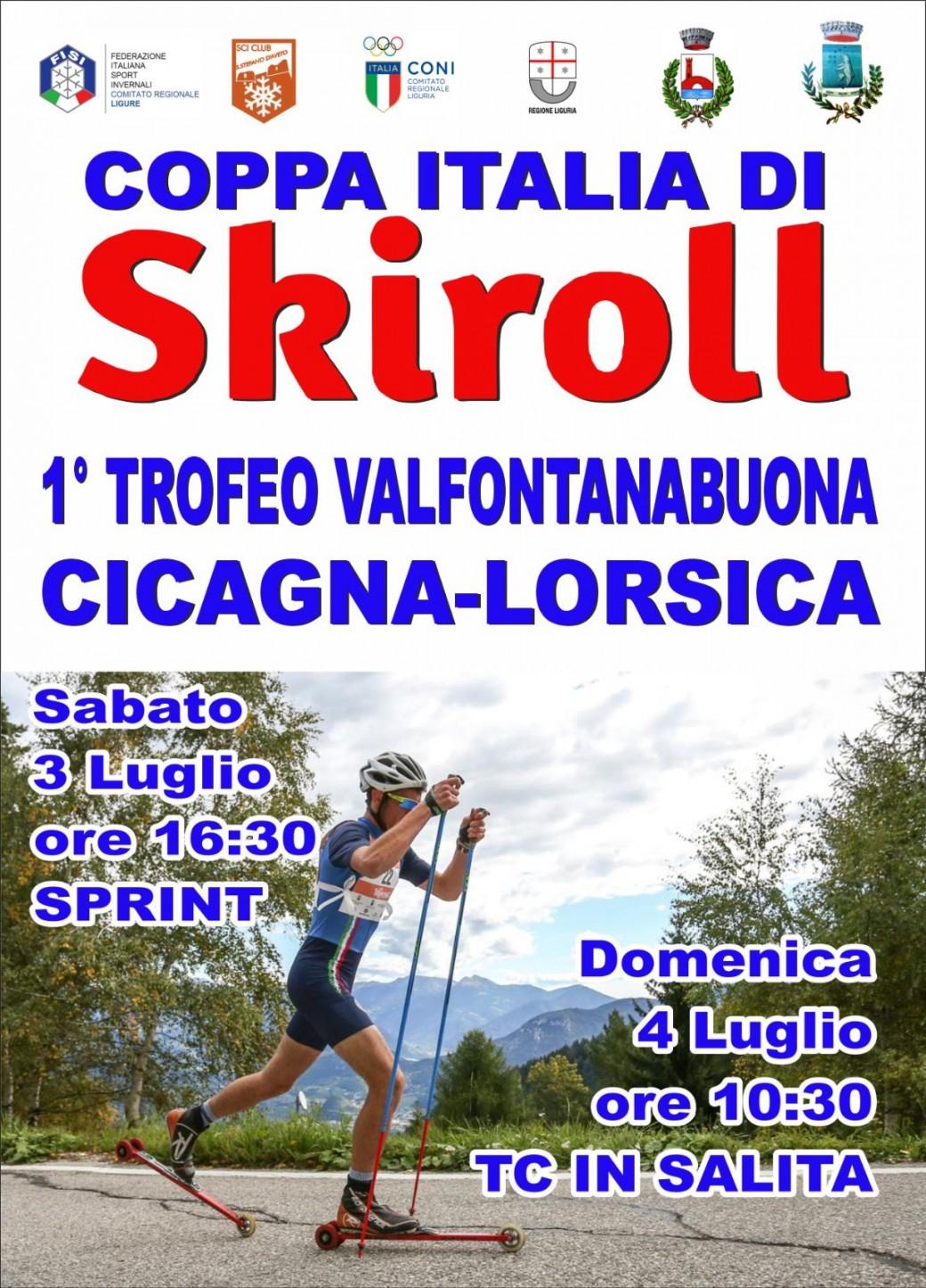 LOCANDINA GARA SKIROLL 03-04.07.2021